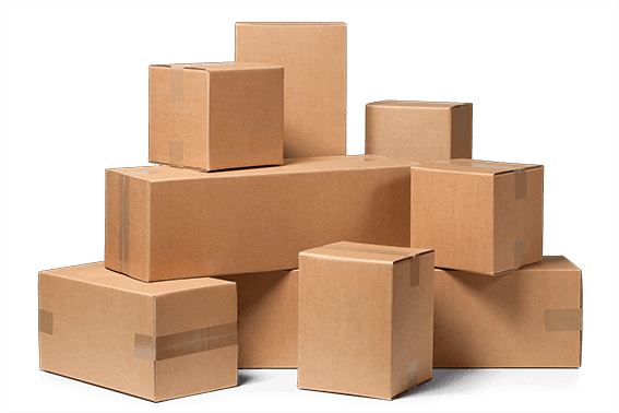 Better than Cardboard box supplier & manufacturer in Wisconsin