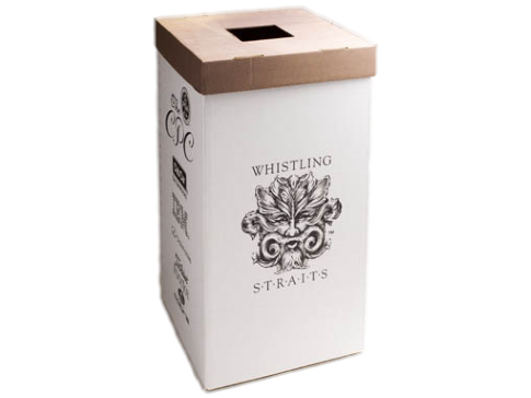Whistling Straits Custom Box