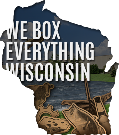 We Box Everything Wisconsin
